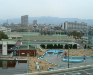 芦原公園市民プール