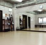 Dance studio 8888(フォーエイト)