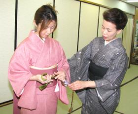 京都きもの学院 塚口校